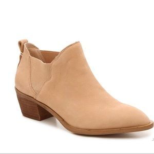 NIB Women's Sole Society Nancy Chelsea Boot